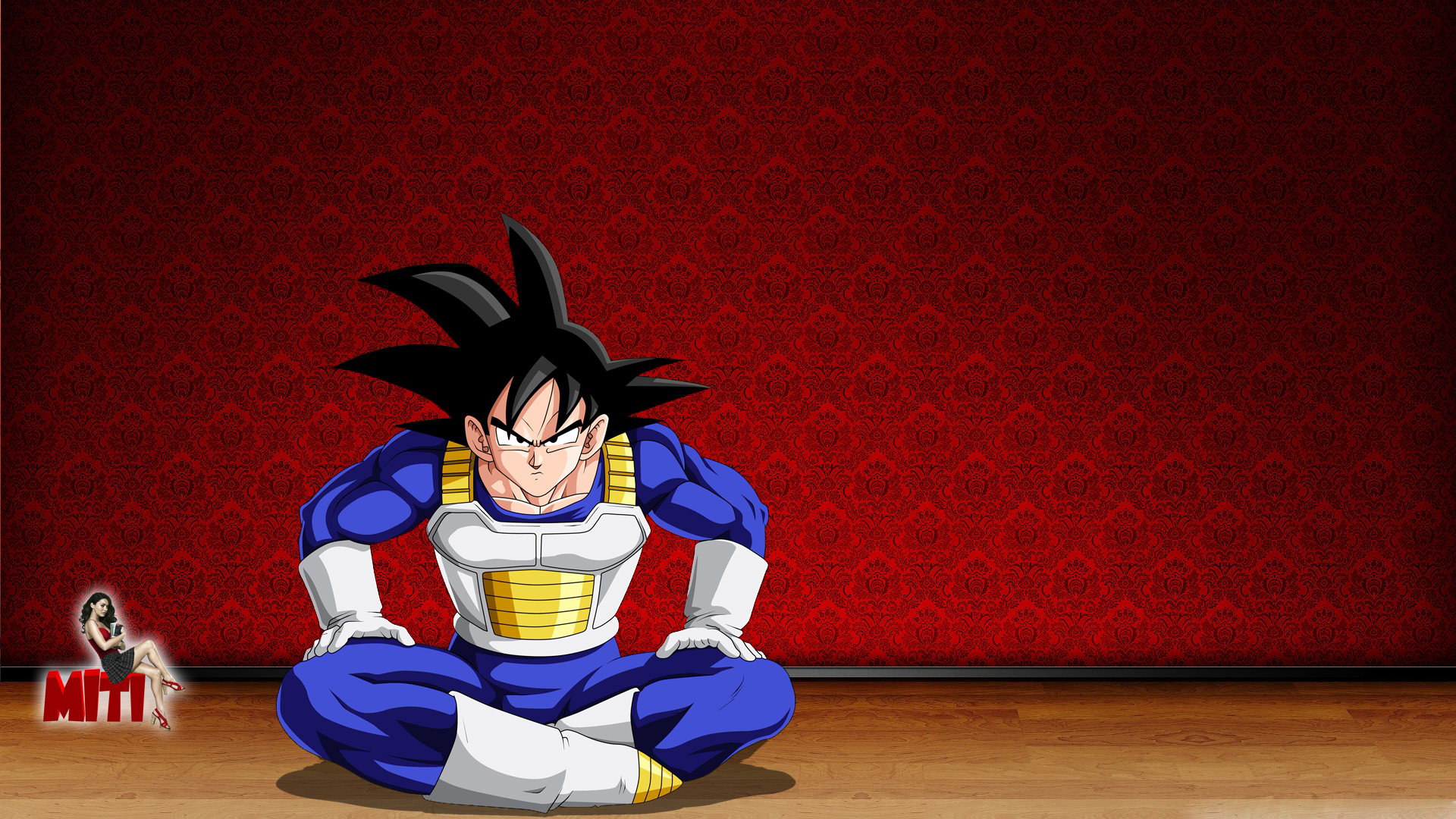 Dragon Ball Z Son Goku Hd 1920x1080 Download Hd Wallpaper Wallpapertip