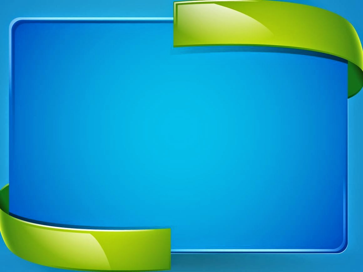 Blue Powerpoint Background Ppt Background 3d 1160x870 Download Hd Wallpaper Wallpapertip