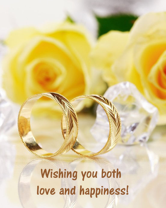 Wedding Wishes Card Free Download Marriage Wishes 552x690 Download Hd Wallpaper Wallpapertip