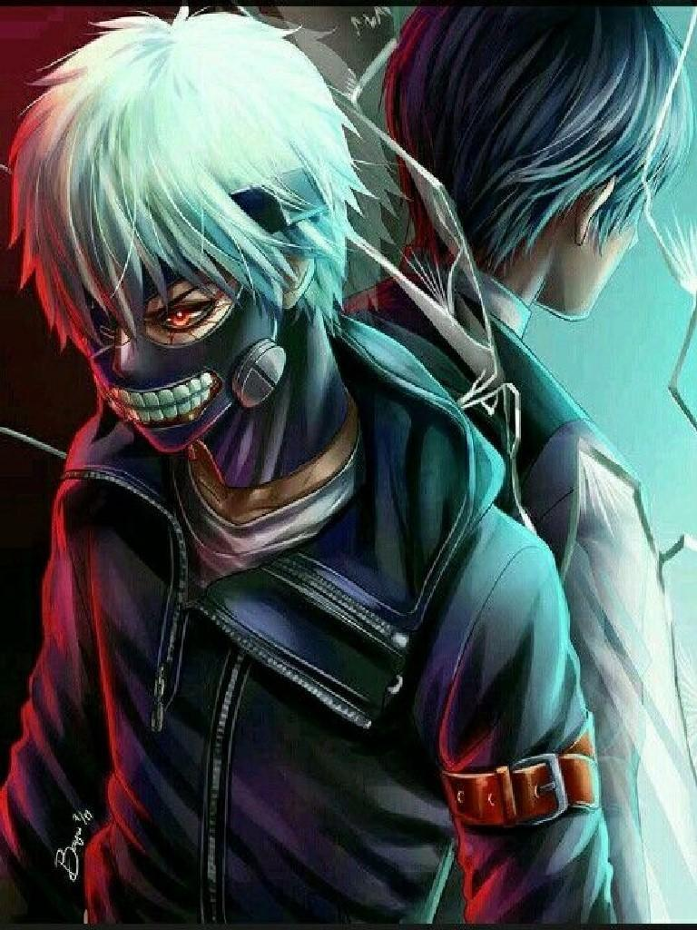 Tokyo Ghoul Wallpaper Anime Hd Android 768x1024 Download Hd Wallpaper Wallpapertip