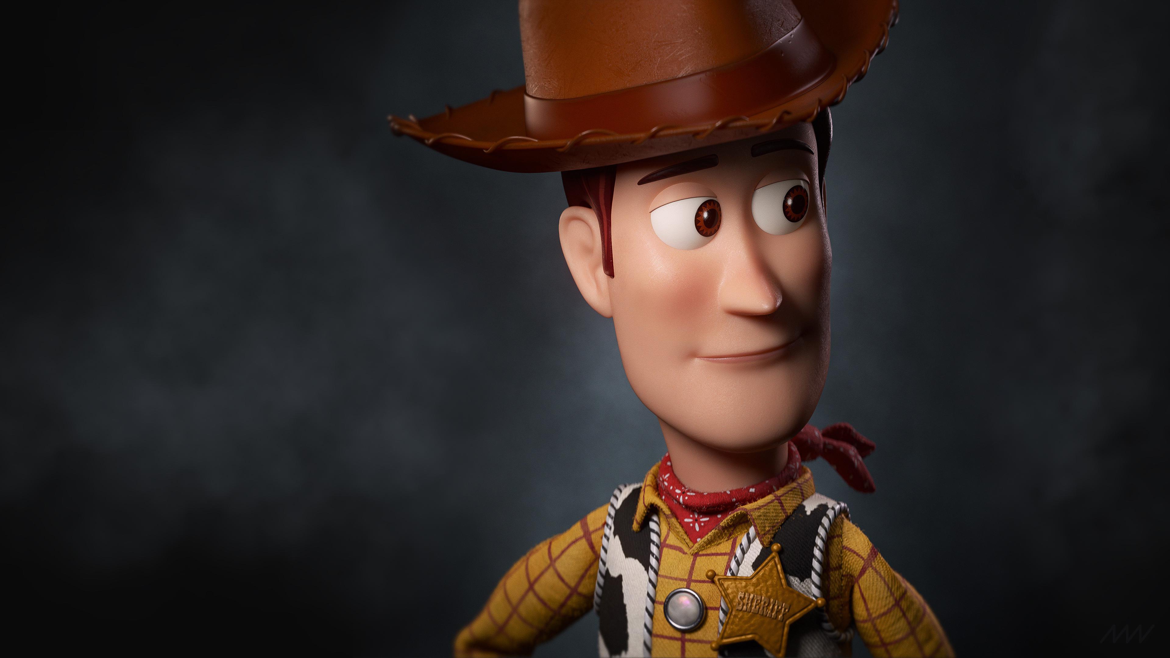 Toy Story 4 4k - 3840x2160 - Download HD Wallpaper ...