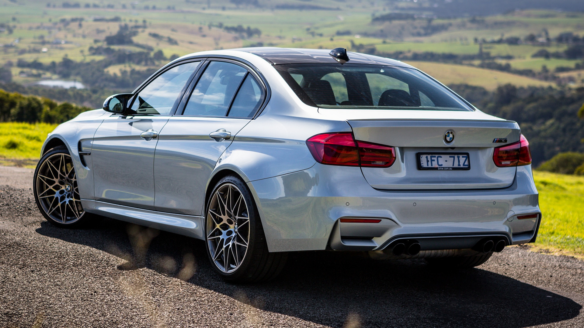 F30 M3 Competition Pack 1920x1080 Download Hd Wallpaper Wallpapertip