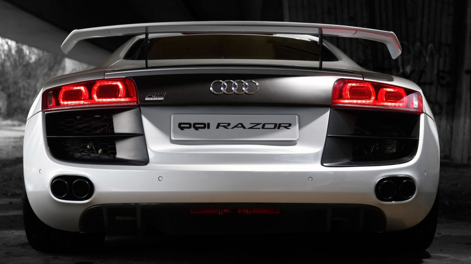 Audi R8 Luxury Car White Audi R8 Wallpaper Hd 1080p 1920x1080 Download Hd Wallpaper Wallpapertip