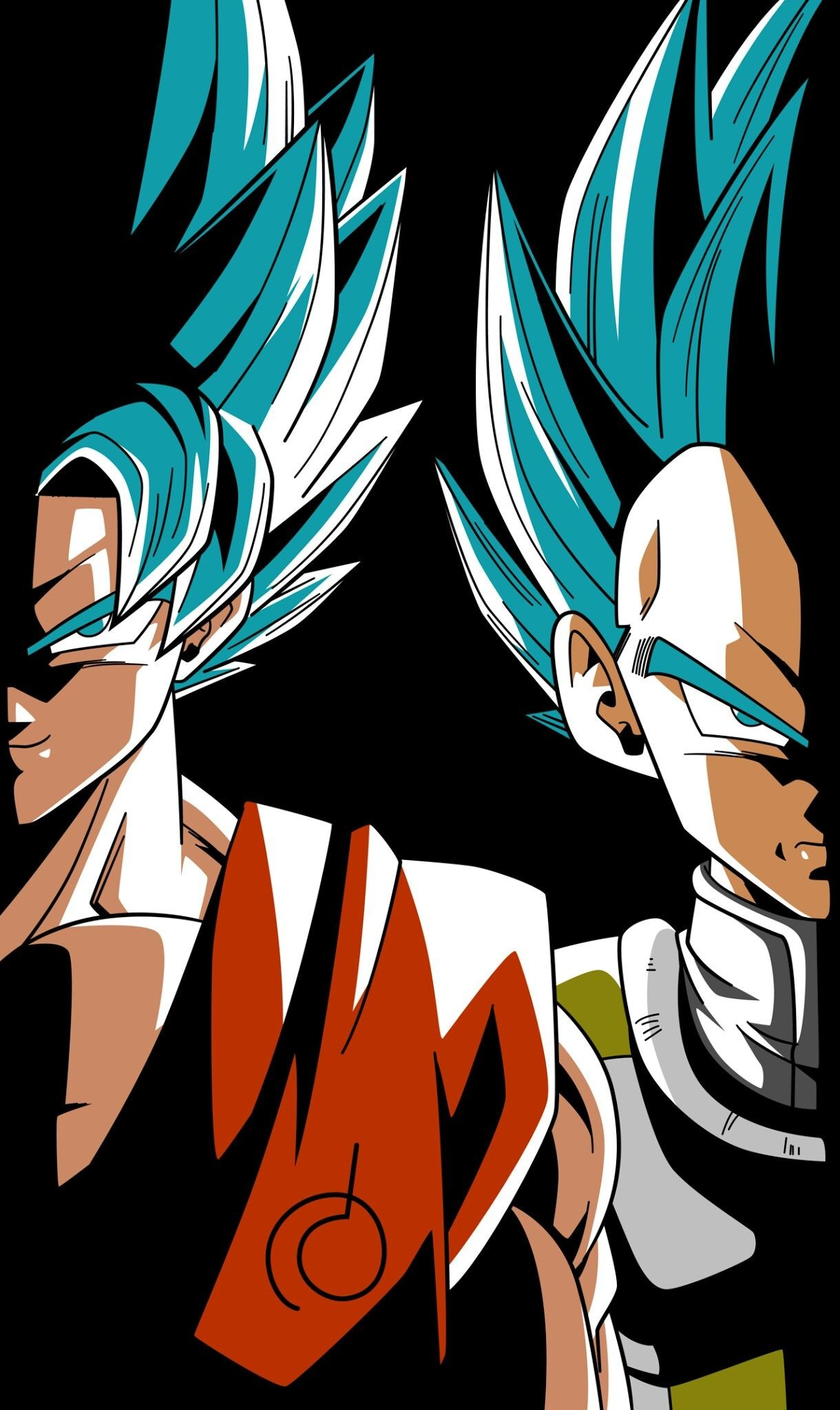 Dragon Ball Z Wallpaper Hd Iphone 564x946 Download Hd Wallpaper Wallpapertip
