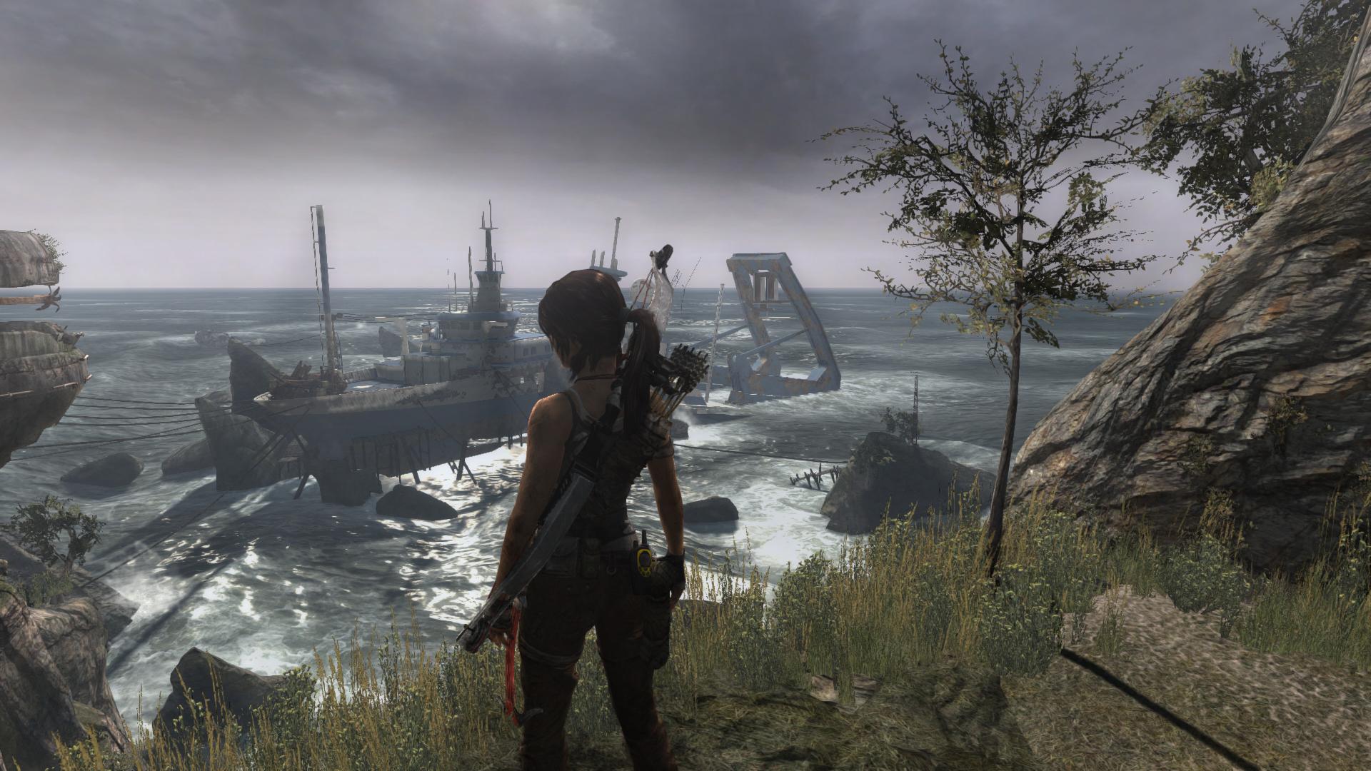 tomb raider 2013 video game download