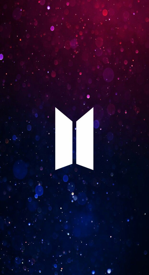 Bts Galaxy Wallpaper Logo 621x1146 Download Hd Wallpaper Wallpapertip