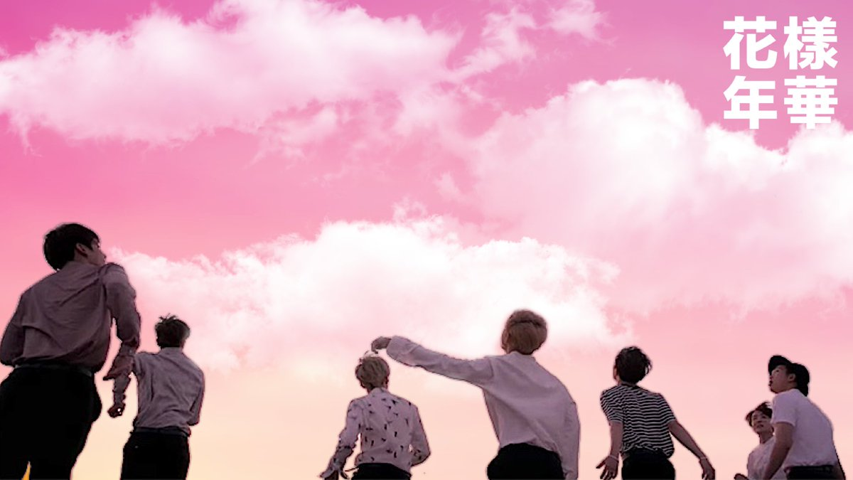 Bts Background Young Forever - 1200x675 - Download HD ...