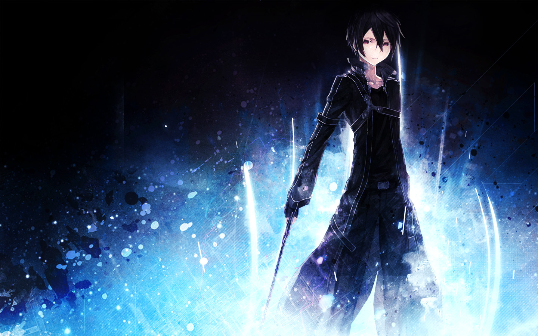 Wallpaper 1080p Sword Art Online