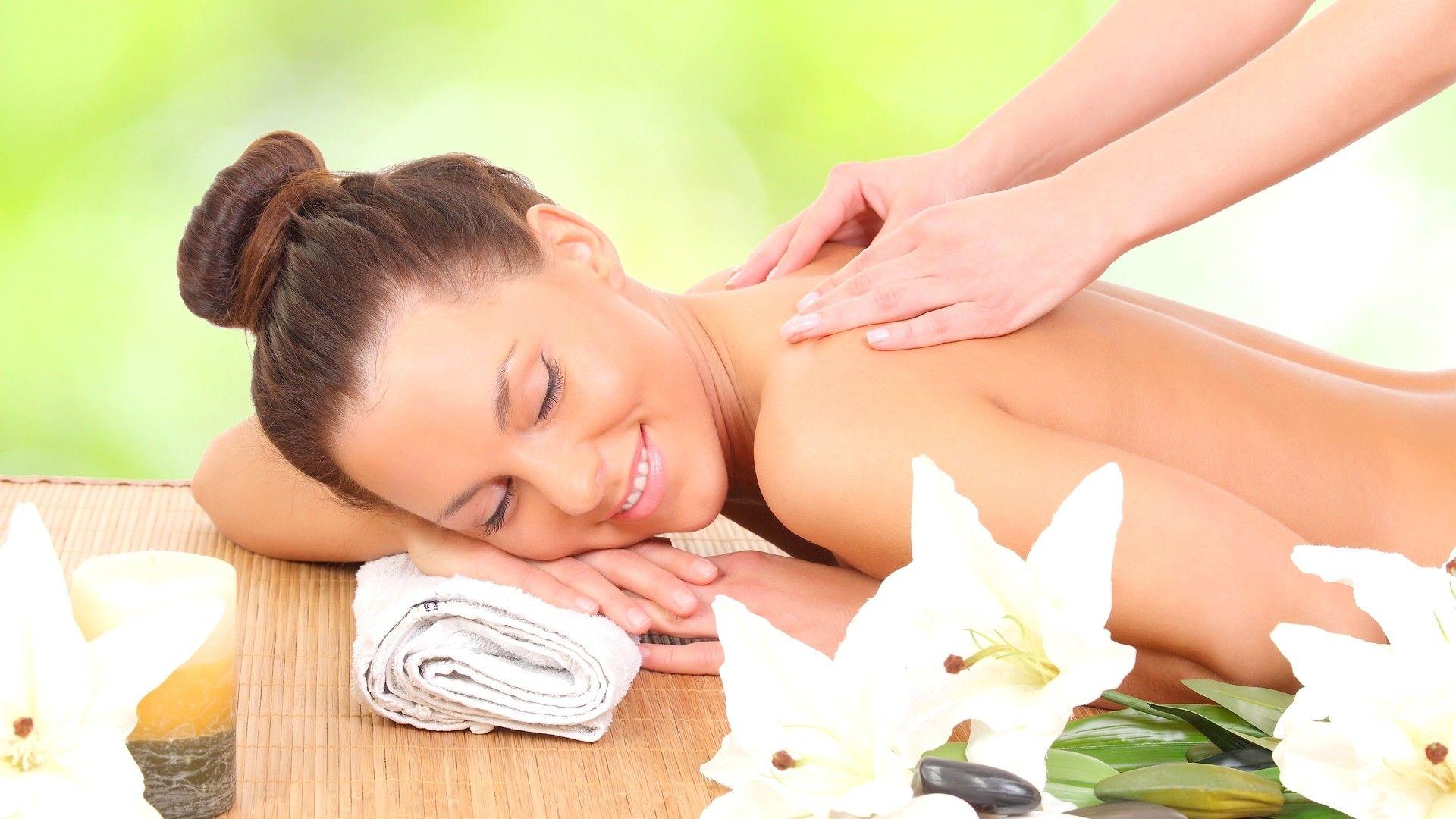 Massage Wallpaper Hd