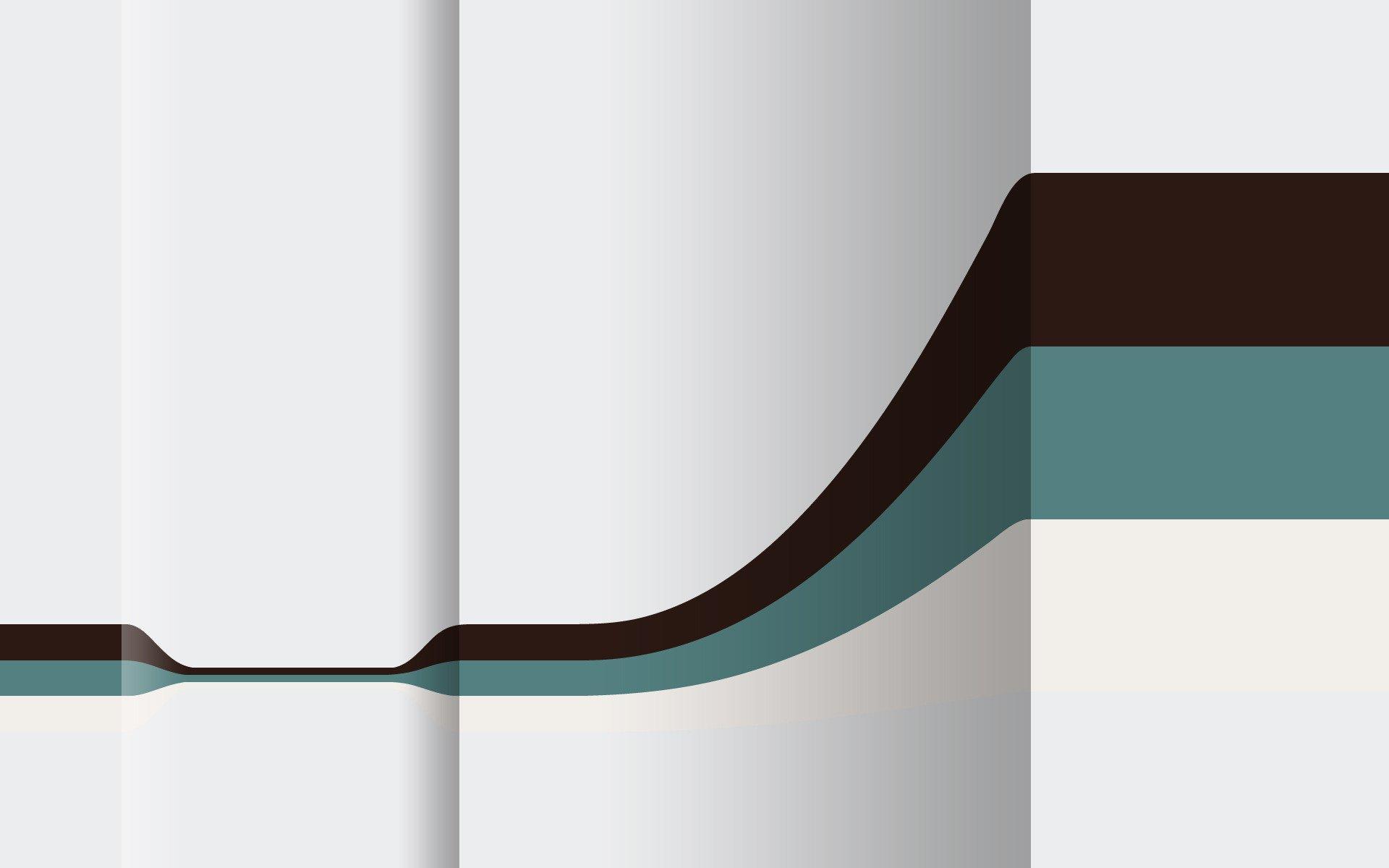 シンプルな雑誌の背景デザイン 壁紙blanco Hd 19x10 Wallpapertip