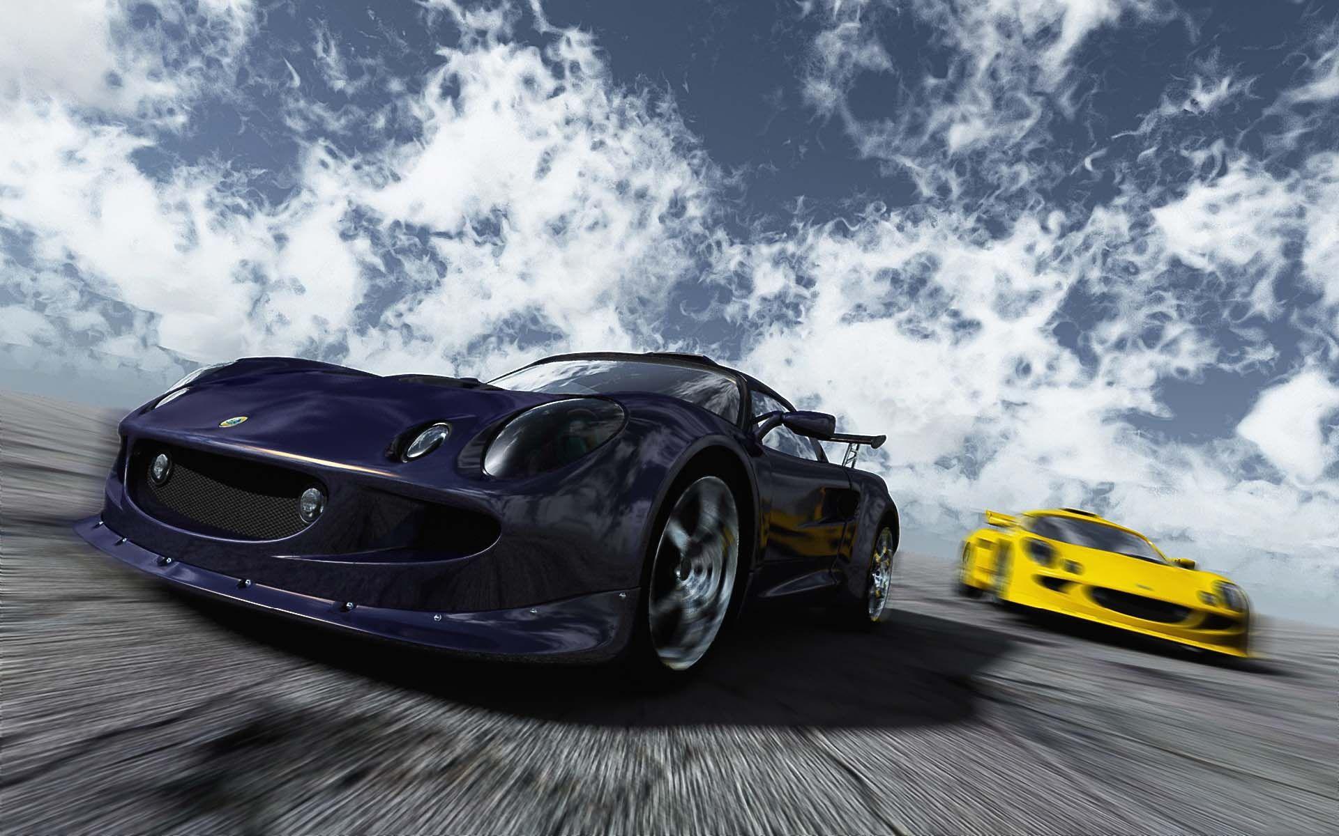 Racing Car In Action Wallpaper Car Racing Hd Wallpapers Download Free 1920x1200 Download Hd Wallpaper Wallpapertip