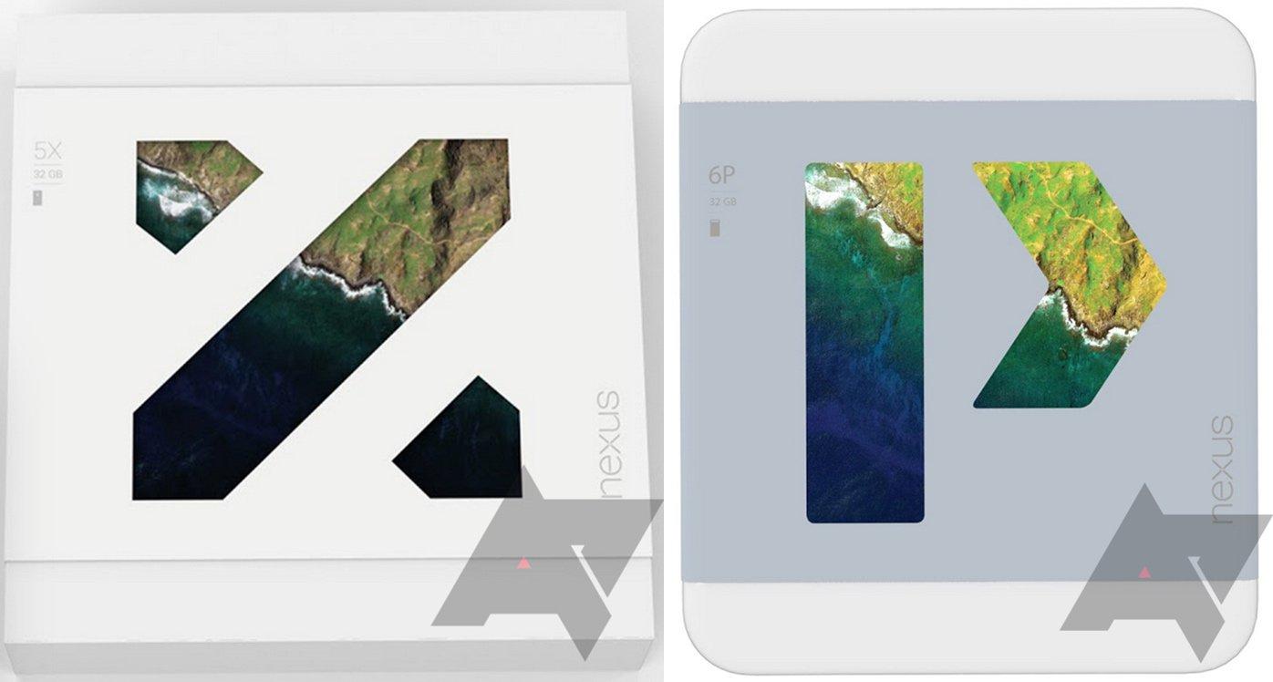 Will Indeed Be Called The Nexus 5x And Nexus 6p Respectively Nexus 6p 1396x748 Download Hd Wallpaper Wallpapertip