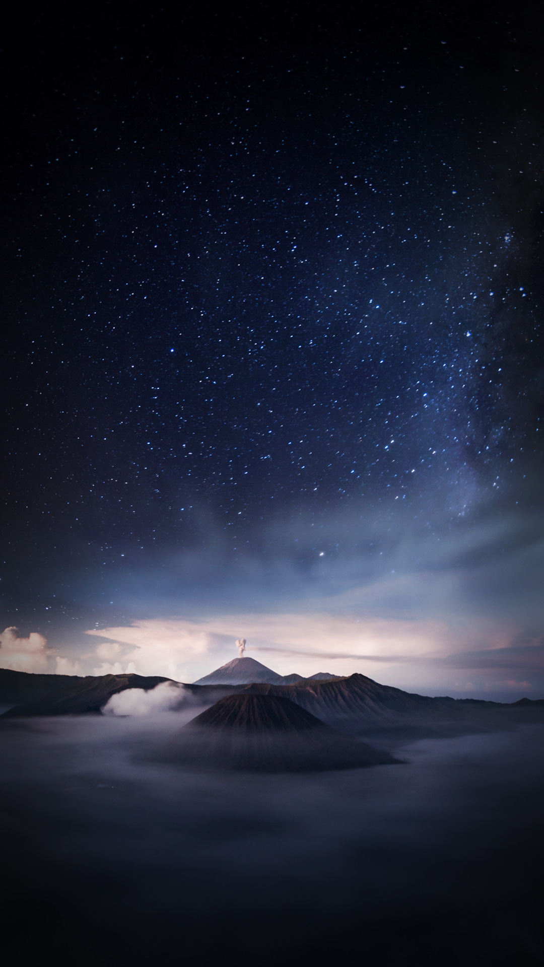 Iphone 壁紙 夜空 高 画質 壁紙 1080x19 Download Hd Wallpaper Wallpapertip