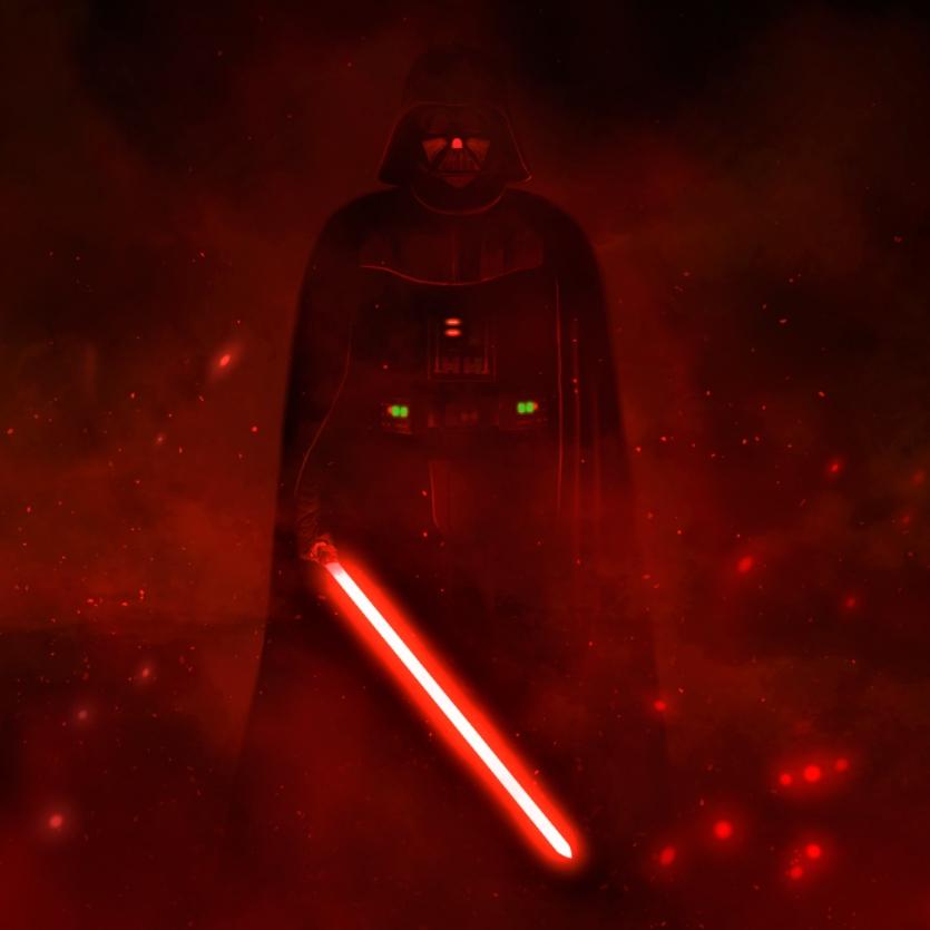Darth Vader Rogue One Wallpaper 4k 835x835 Download Hd Wallpaper Wallpapertip