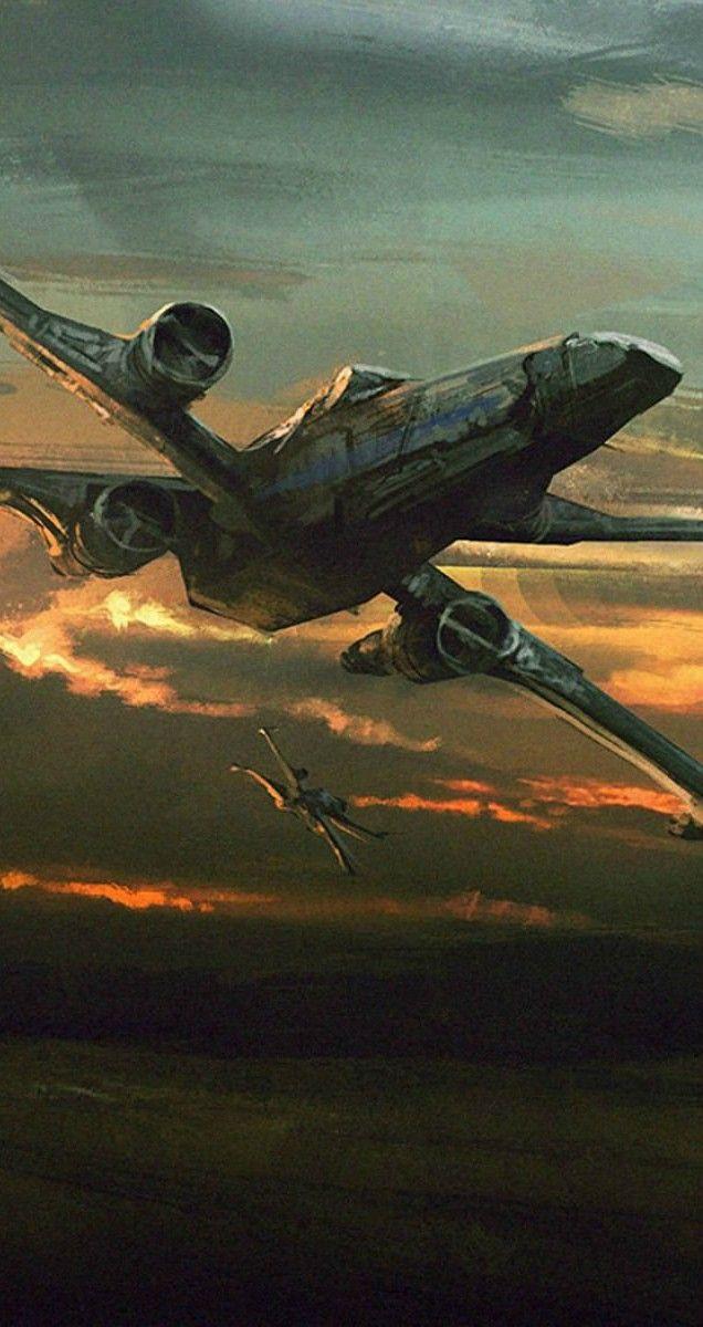 Star Wars X Wing Iphone 636x1200 Download Hd Wallpaper Wallpapertip