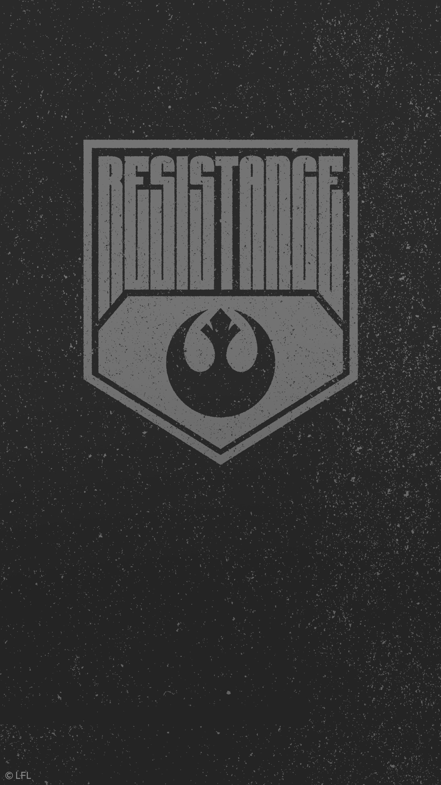 Resistance Star Wars Resistance Sticker 1440x2560 Download Hd Wallpaper Wallpapertip