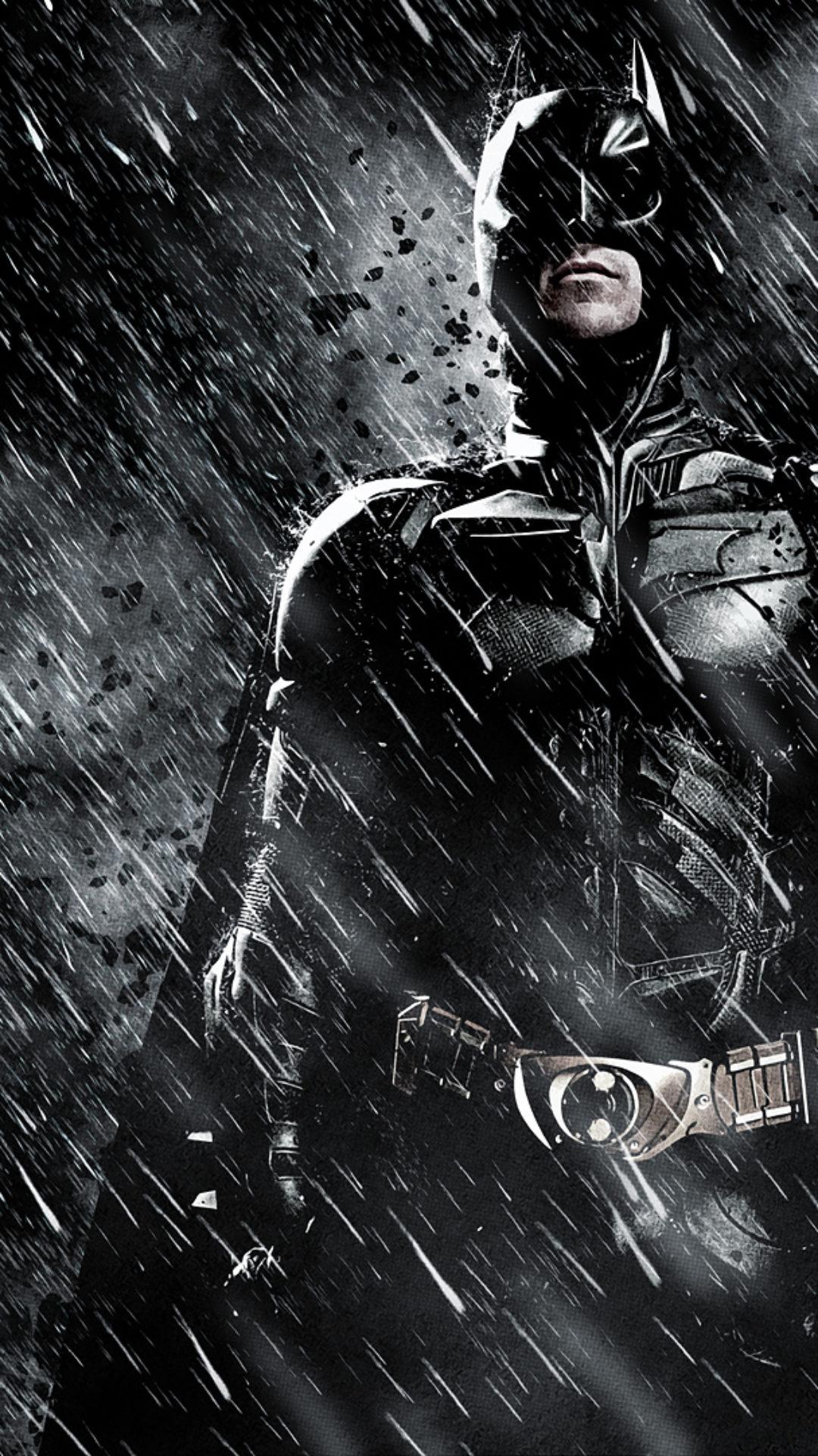Dark Knight Batman Wallpaper Iphone ...