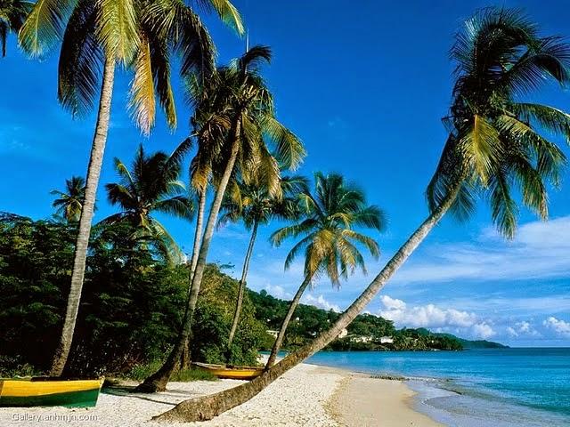 Gambar Pemandangan Alam Terindah Di Dunia Pantai Paling Landscape By The Sea 640x480 Download Hd Wallpaper Wallpapertip