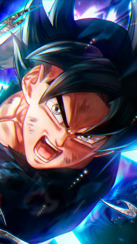 Dragon Ball Wallpaper 4k Ipad 480x854 Download Hd Wallpaper Wallpapertip