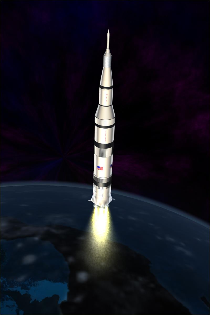 Saturn V Wallpaper iPhone   v Bildhintergrund   21x21 ...