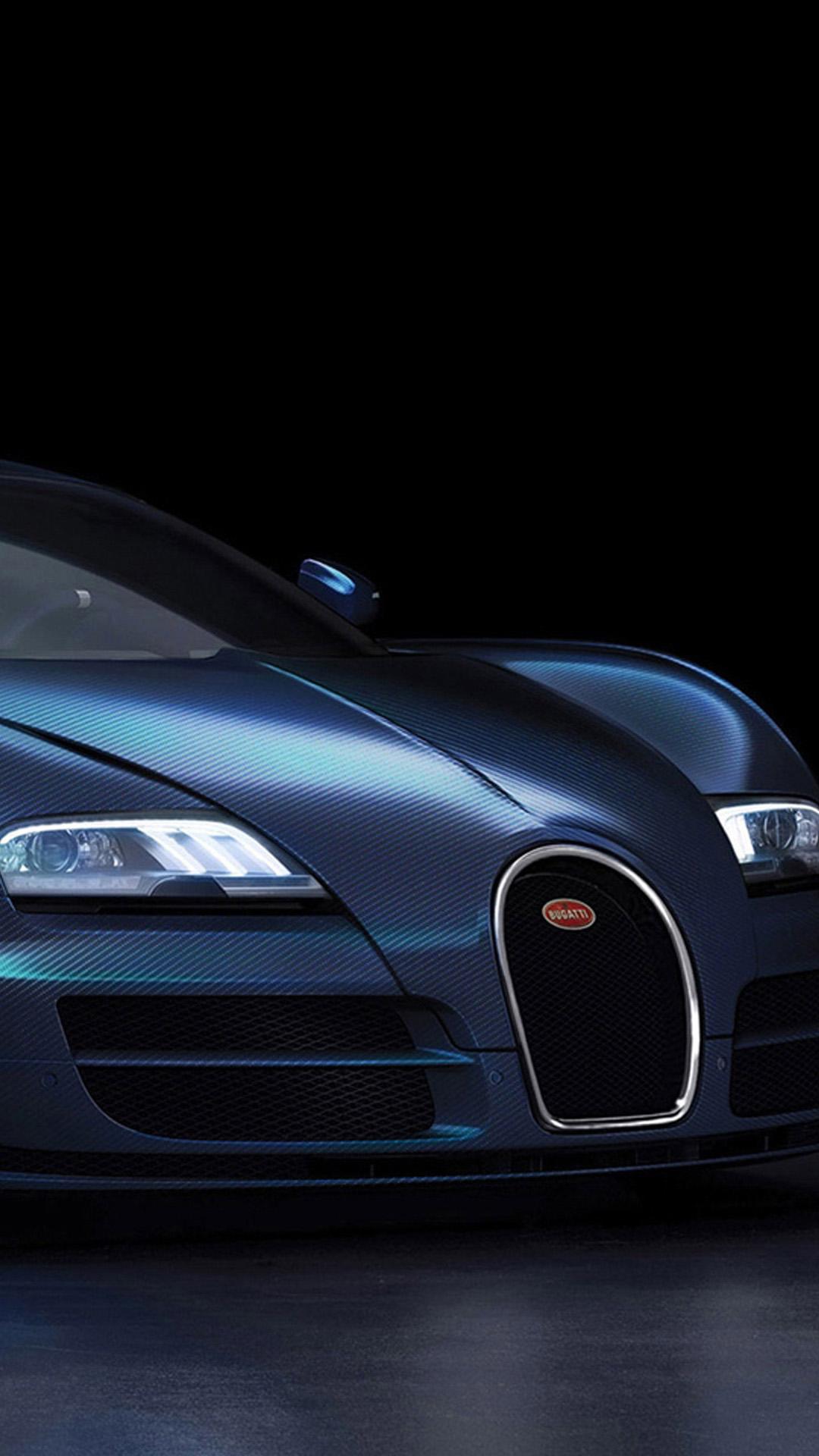 Bugatti Veyron Bugatti Hd Wallpaper For Iphone 1080x1920 Download Hd Wallpaper Wallpapertip