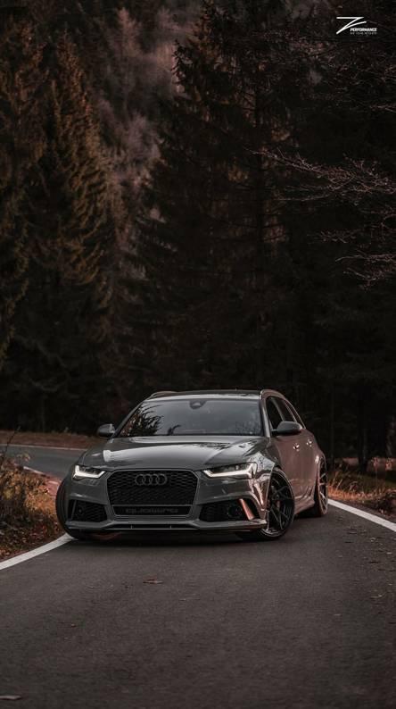 Audi Rs6 Wallpaper Iphone 444x794 Download Hd Wallpaper Wallpapertip