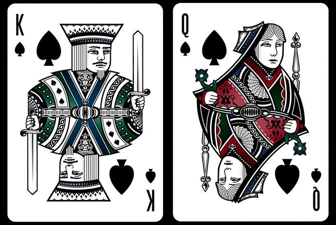 Custom Playing Card King 670x449 Download Hd Wallpaper Wallpapertip