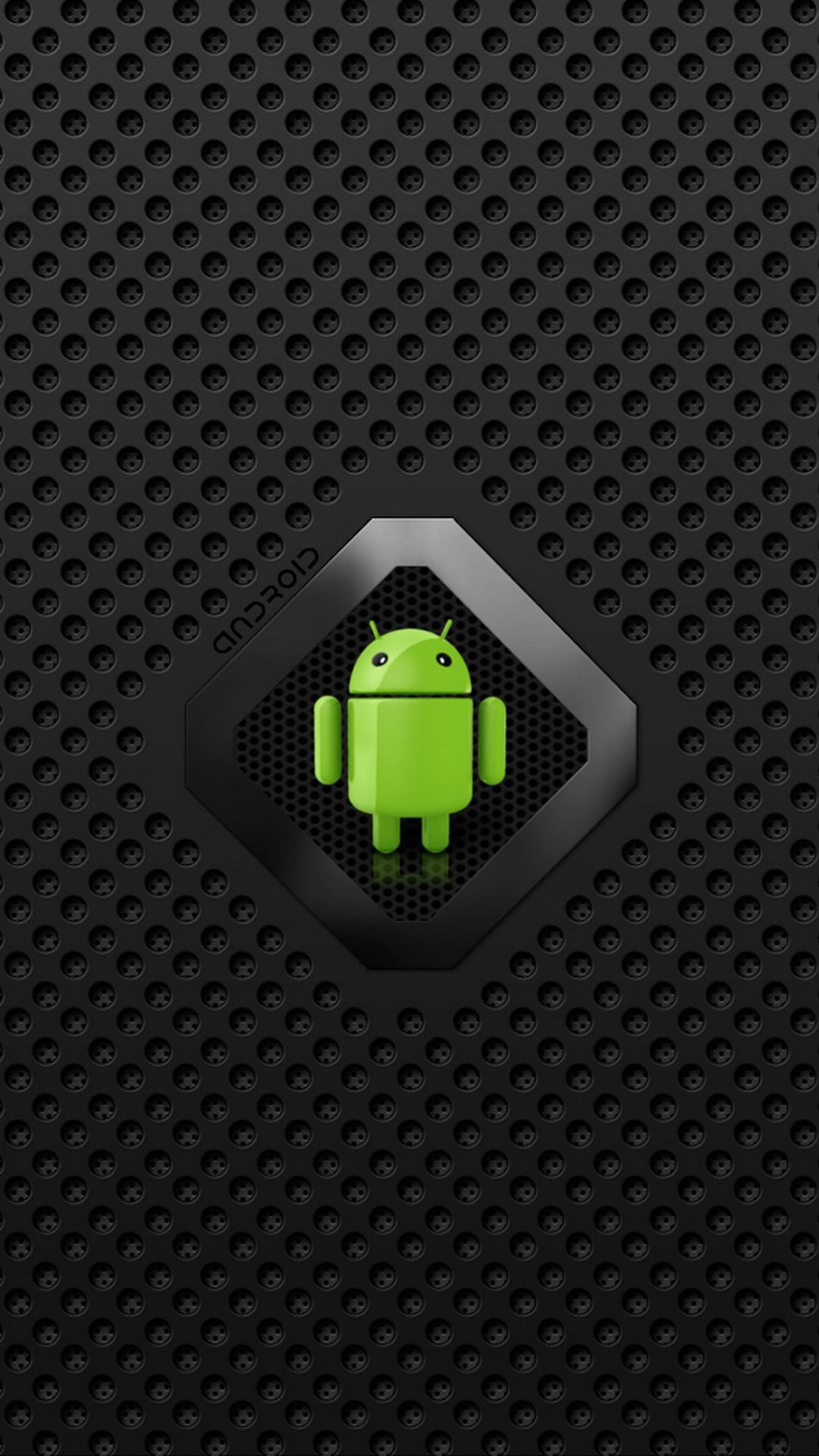 Android Robot Wallpaper 4k 768x1365 Download Hd Wallpaper Wallpapertip