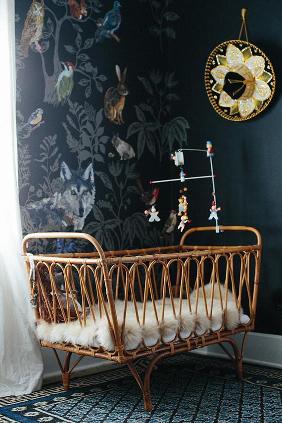 Modern Bohemian Boys Nursery Bohemian Boy Nursery 570x855 Download Hd Wallpaper Wallpapertip