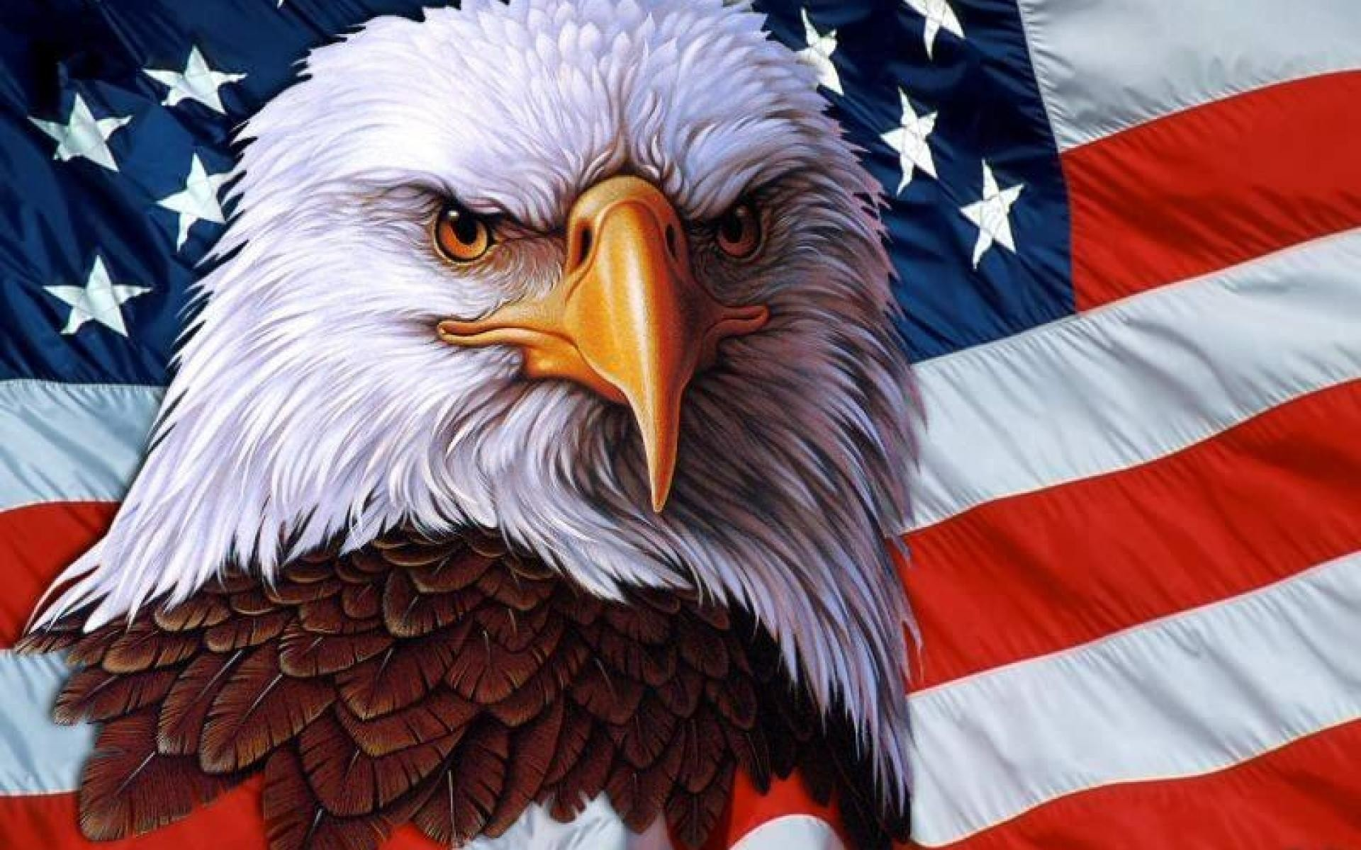 American Flag Wallpaper Images - Usa Symbol Of Freedom ...