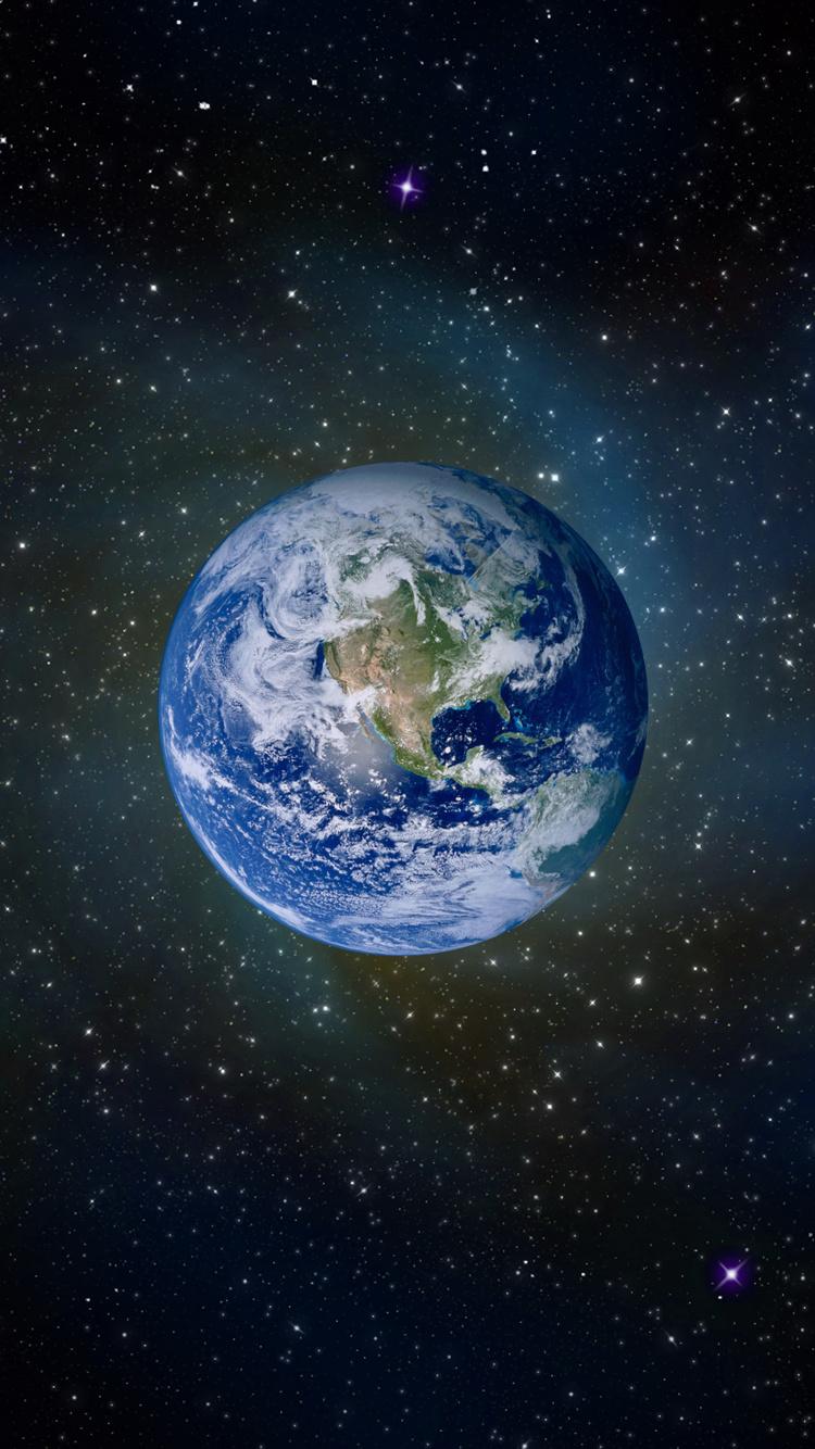 Earth Hd Iphone 7 Wallpaper - Earth Hd ...