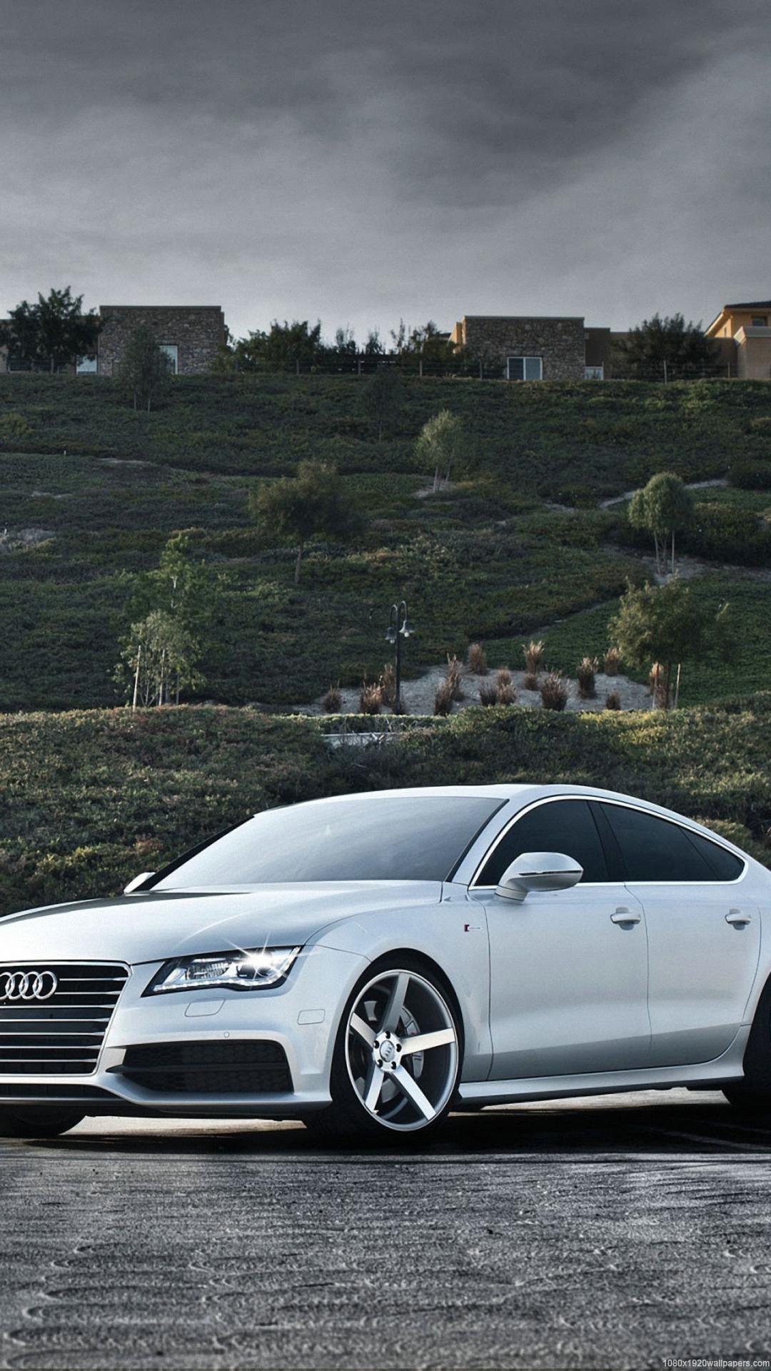 Audi Car Wallpaper Hd Android 1080x1920 Download Hd Wallpaper Wallpapertip
