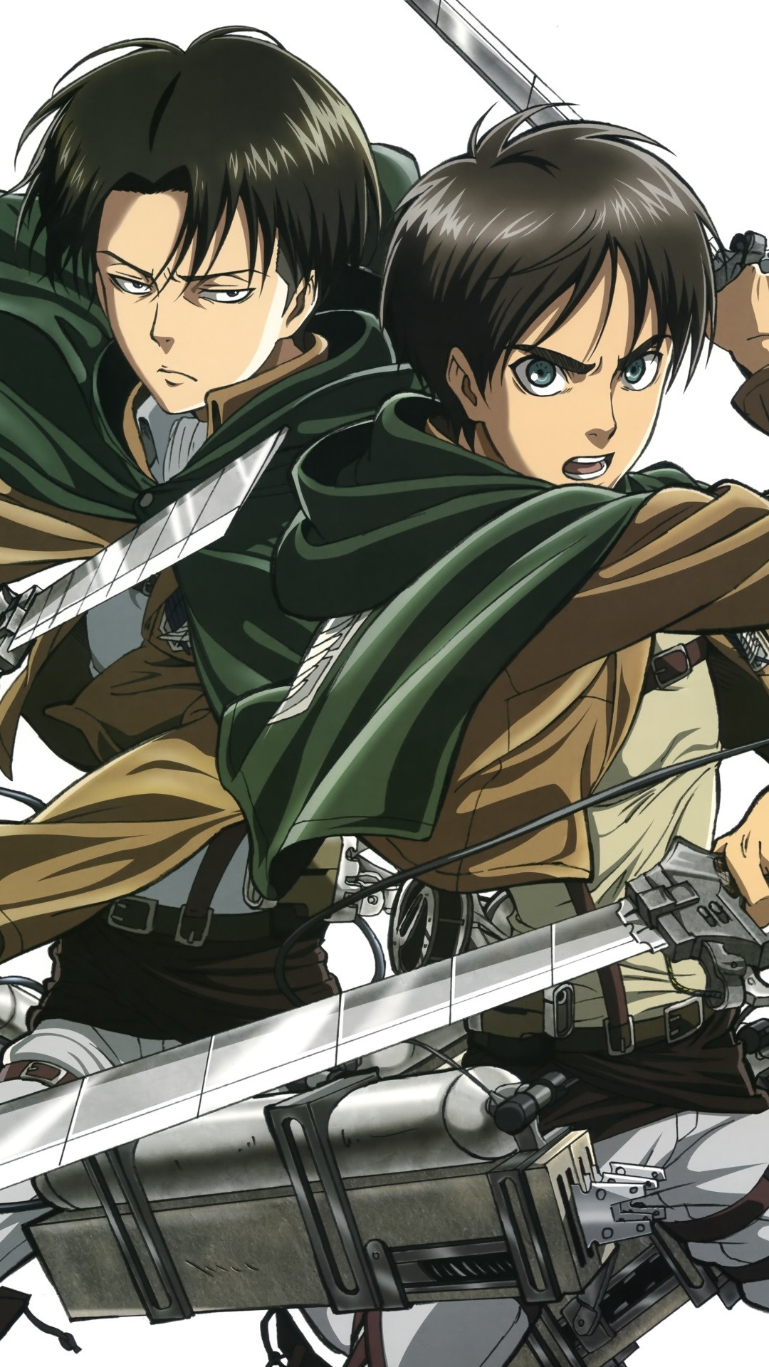Viewing Gallery For Attack On Titan Wallpaper Iphone Levi 1080x1920 Download Hd Wallpaper Wallpapertip