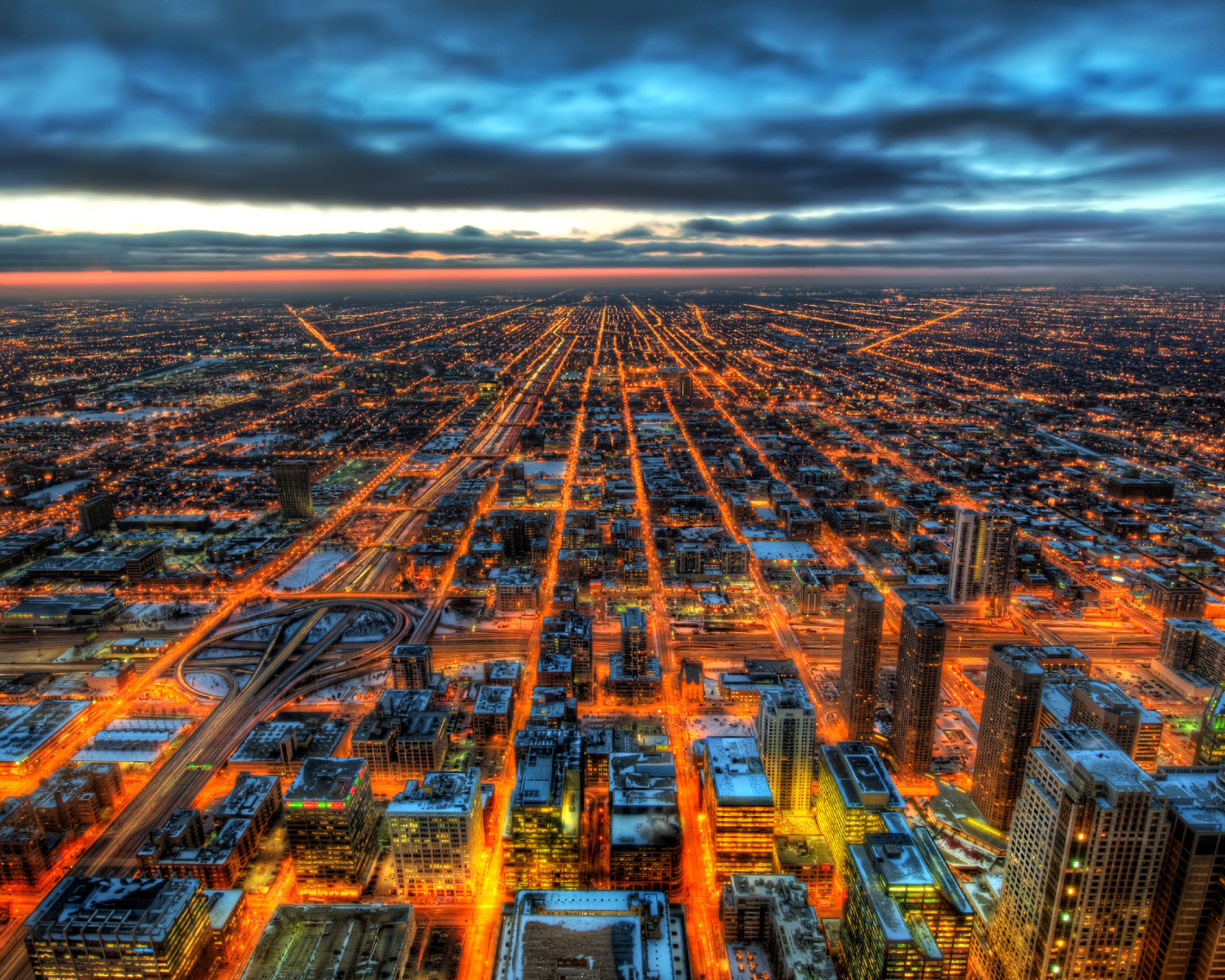 2560x2048 Chicago Hdr Data Id 93653 Data Src Walls Full F A 1 93653 Hdr Wallpaper 4k 2560x2048 Download Hd Wallpaper Wallpapertip
