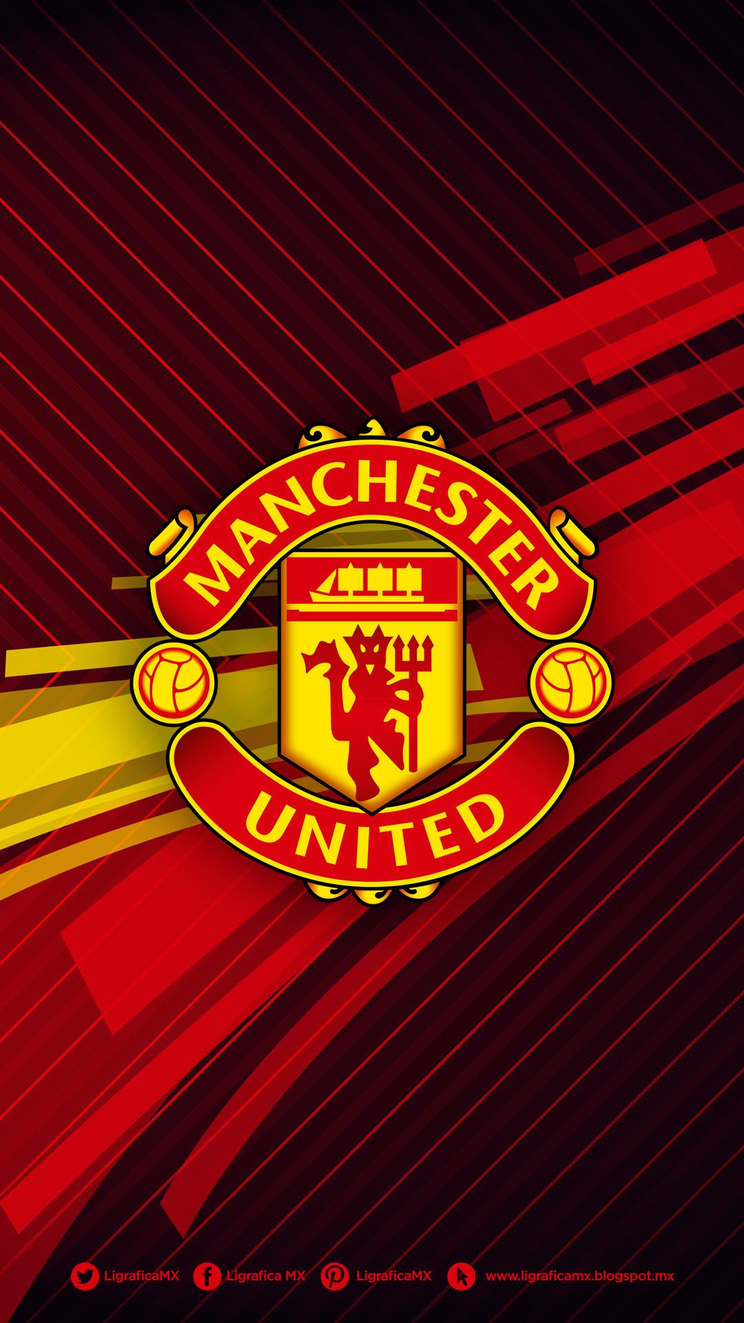 Amazing Man Utd Wallpaper 2017 For Andro Manchester United Wallpaper Mobile 1080x1920 Download Hd Wallpaper Wallpapertip