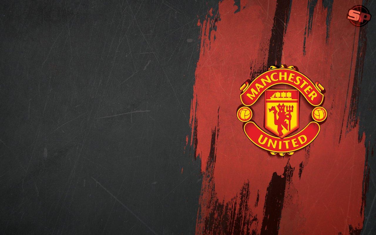 Man Utd Desktop Wallpapers Manchester United Desktop Wallpaper Hd 1280x800 Download Hd Wallpaper Wallpapertip