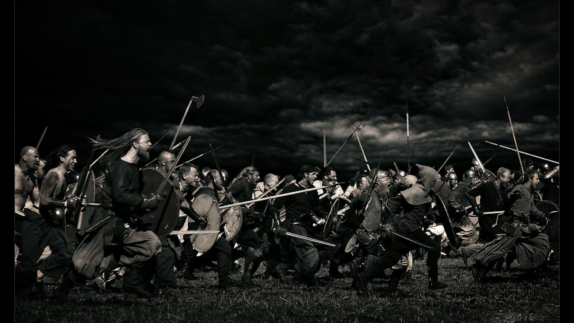 Skarin Viking Battle Asgard Vikings Wallpaper For Desktop Mosh Pit Black Metal 1920x1080 Download Hd Wallpaper Wallpapertip