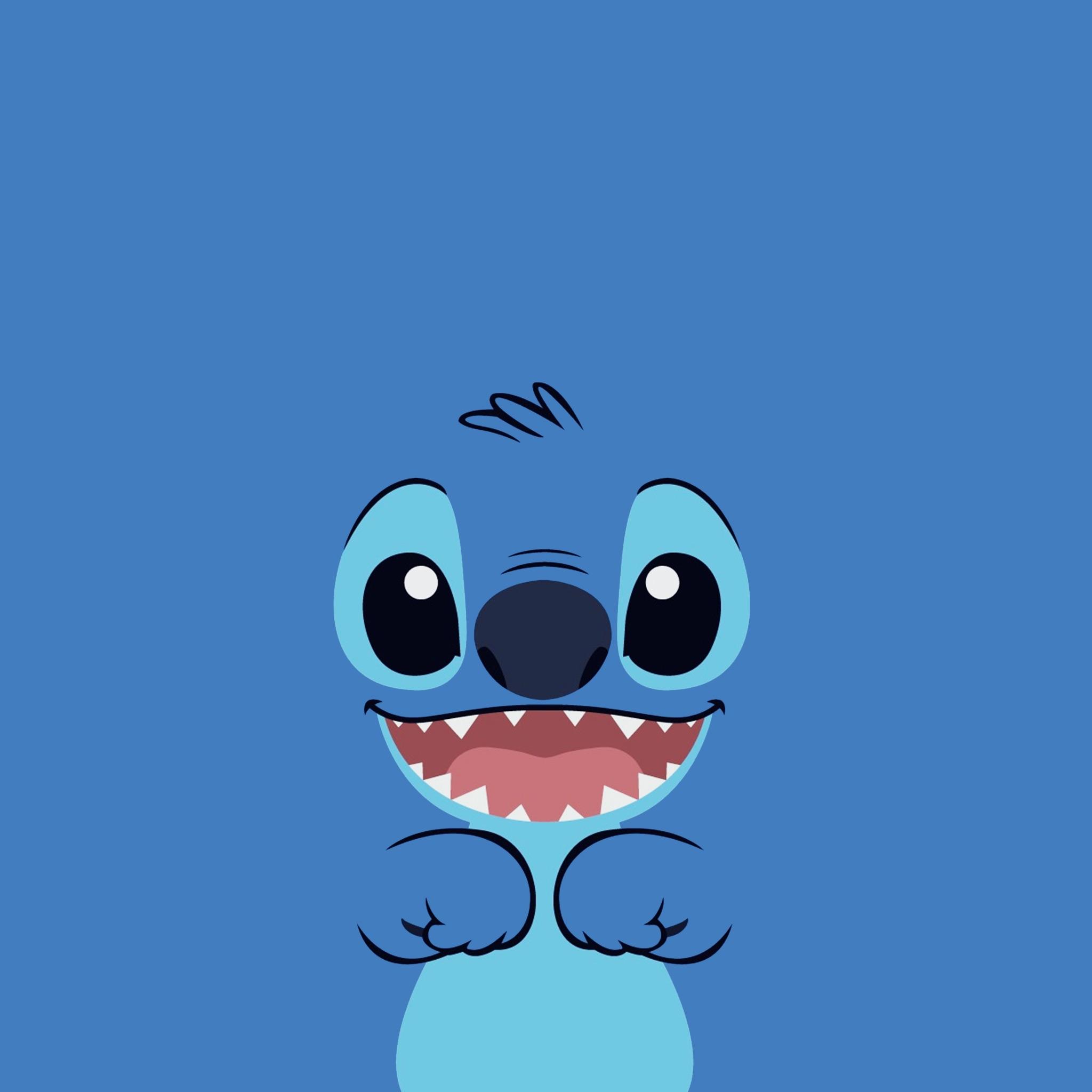 Stitch Tumblr Wallpaper