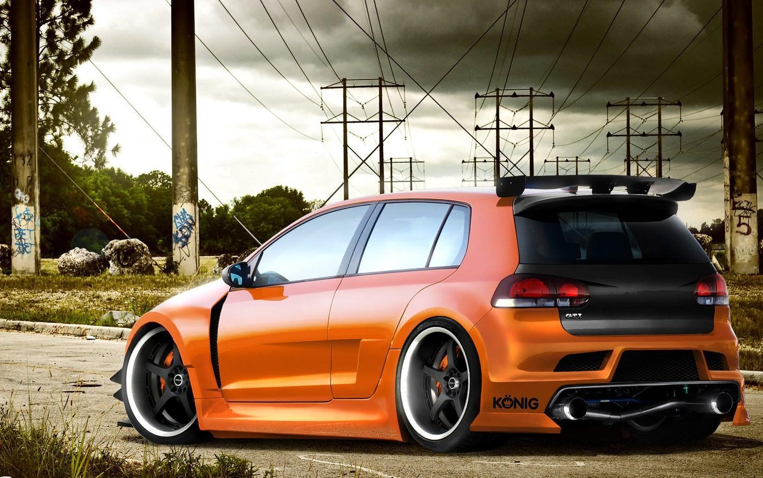 Reglage De Fond D Ecran Golf Mk6 Fond D Ecran Volkswagen 1499x939 Wallpapertip