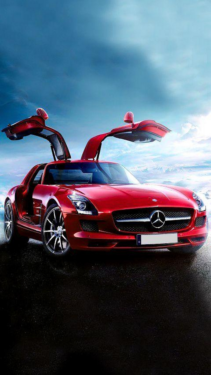 Mercedes Car Wallpaper Hd For Mobile 720x1280 Download Hd Wallpaper Wallpapertip