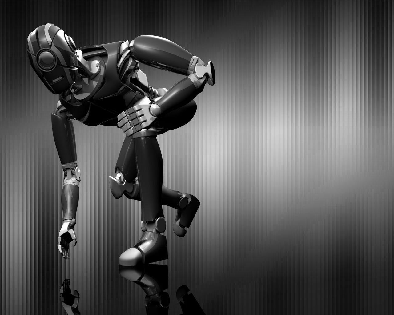 90 903275 gambar wallpaper keren 3d robotics pictures free download