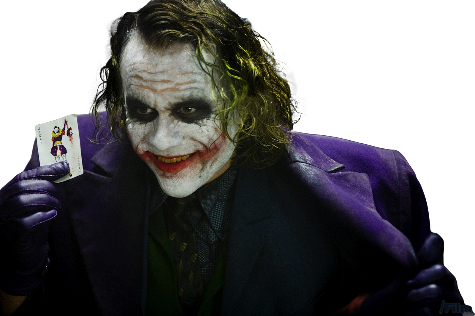 Hd Wallpapers Render Coringa 400 X 395 229 Kb Png Hd Transparent Heath Ledger Joker 1600x1067 Download Hd Wallpaper Wallpapertip