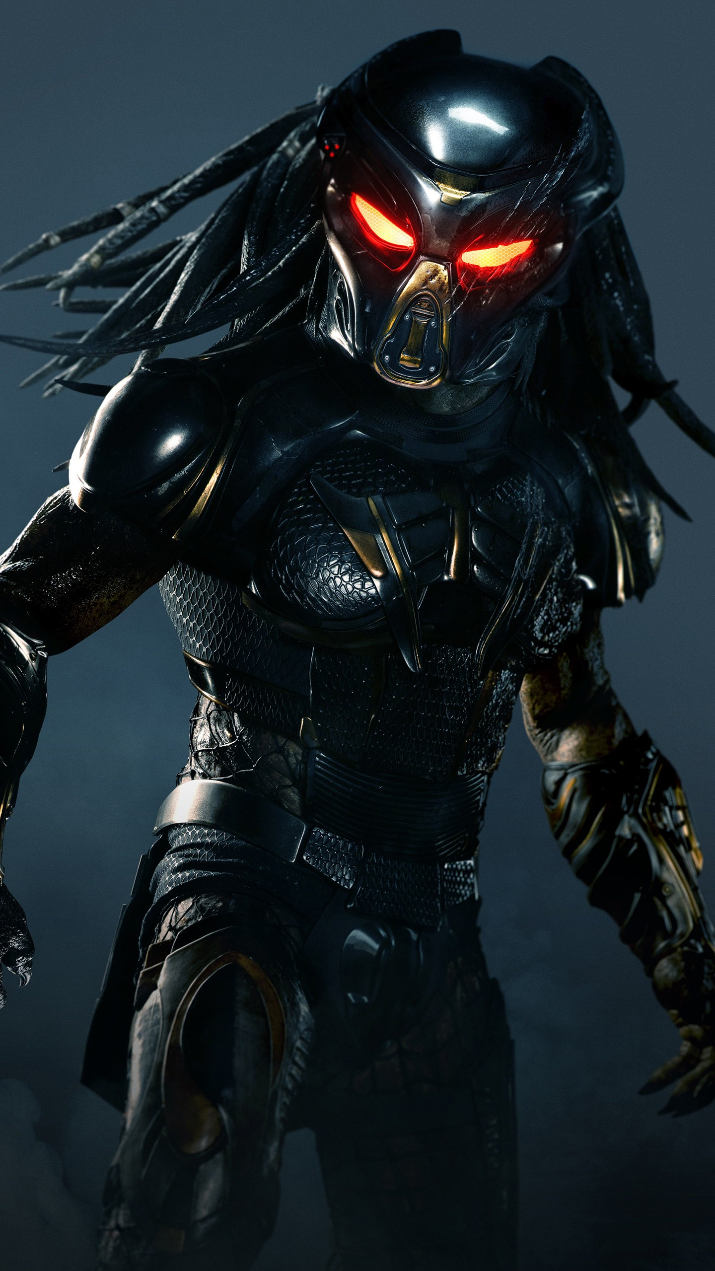 Ultra Hd Predator Wallpaper 4k 1440x2560 Download Hd Wallpaper Wallpapertip