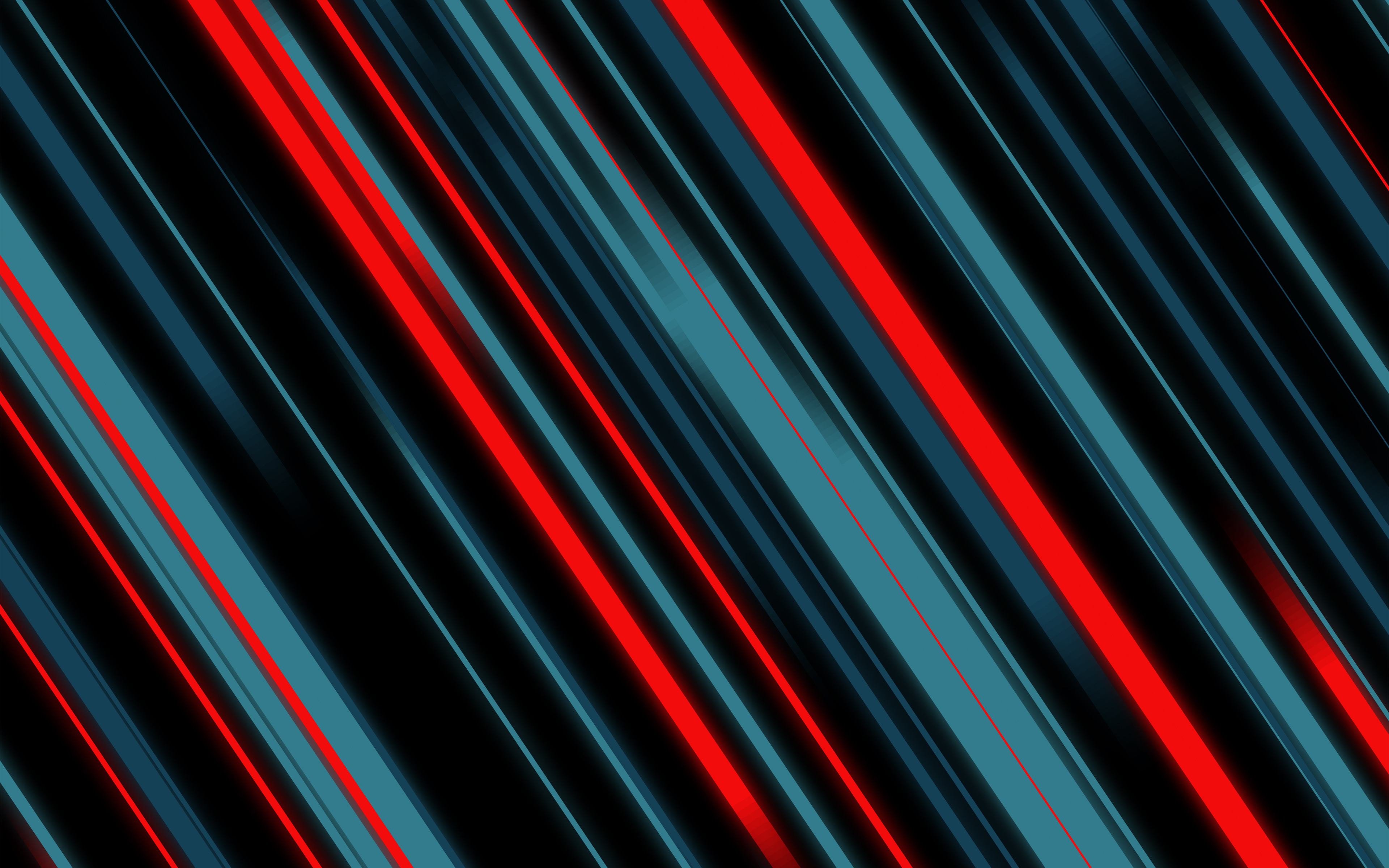 Download Wallpapers 4k Lines Strips Creative Material Smartphone Wallpaper 4k Abstract 3840x2400 Download Hd Wallpaper Wallpapertip