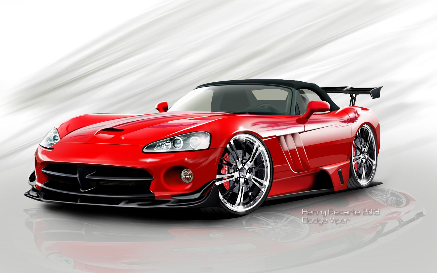 Dodge Viper Tuning 1728x1080 Download Hd Wallpaper Wallpapertip
