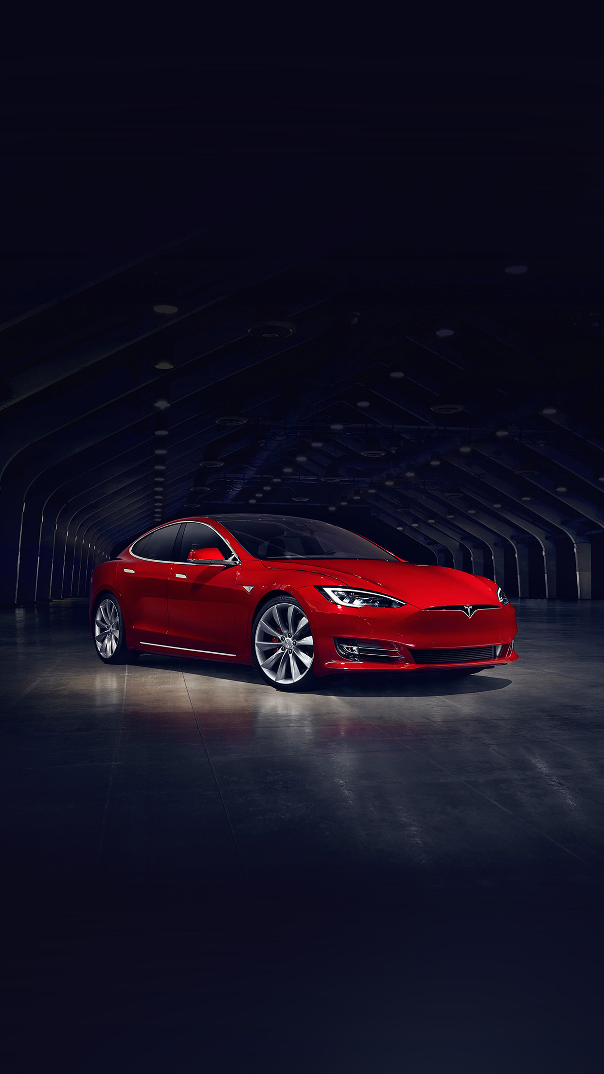 Tesla Model Red Car Android Wallpaper Iphone Tesla Model X 1242x2208 Download Hd Wallpaper Wallpapertip