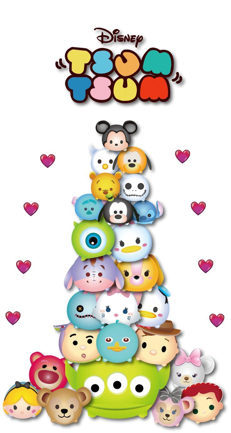 disney tsum tsum 736x1377 download hd wallpaper wallpapertip disney tsum tsum 736x1377 download