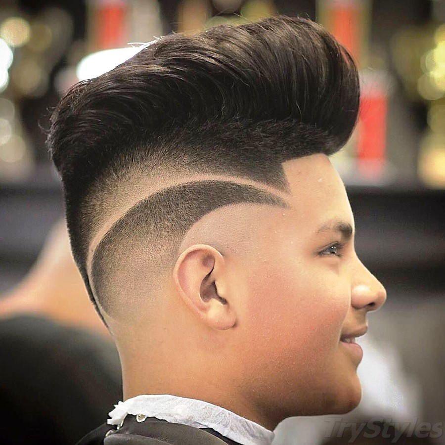 New Hair Cutting Boy 10 - 10x10 - Download HD Wallpaper