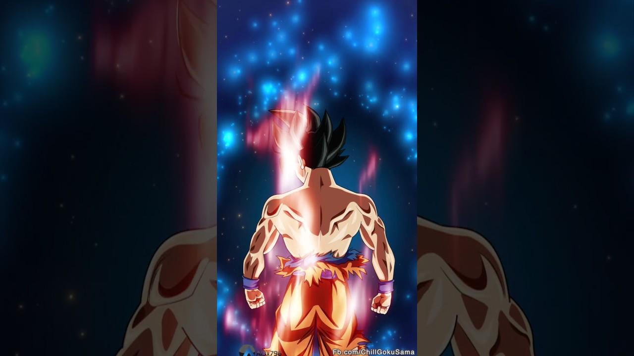 Live Wallpaper Goku Ultra Instinct Iphone 1280x720 Download Hd Wallpaper Wallpapertip