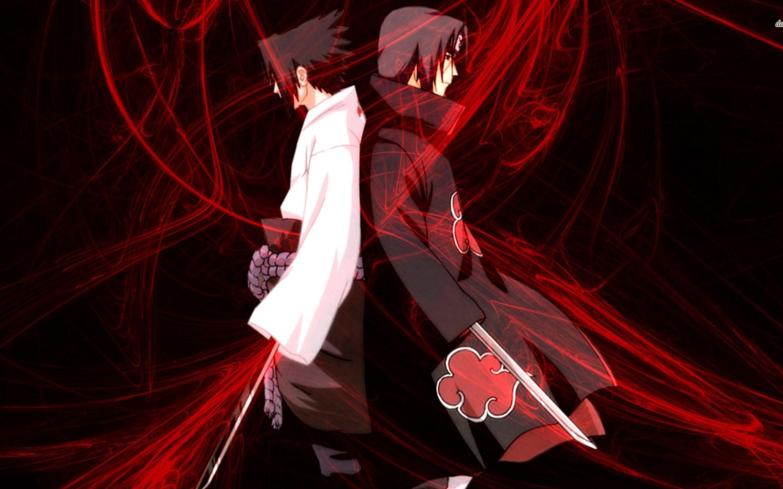 2880x1800 Itachi Uchiha Vs Sasuke Uchiha Wallpaper Uchiha Sasuke And Itachi 2880x1800 Download Hd Wallpaper Wallpapertip